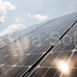 Solaranlagen München sina solar regenerative energie get quote solar installation