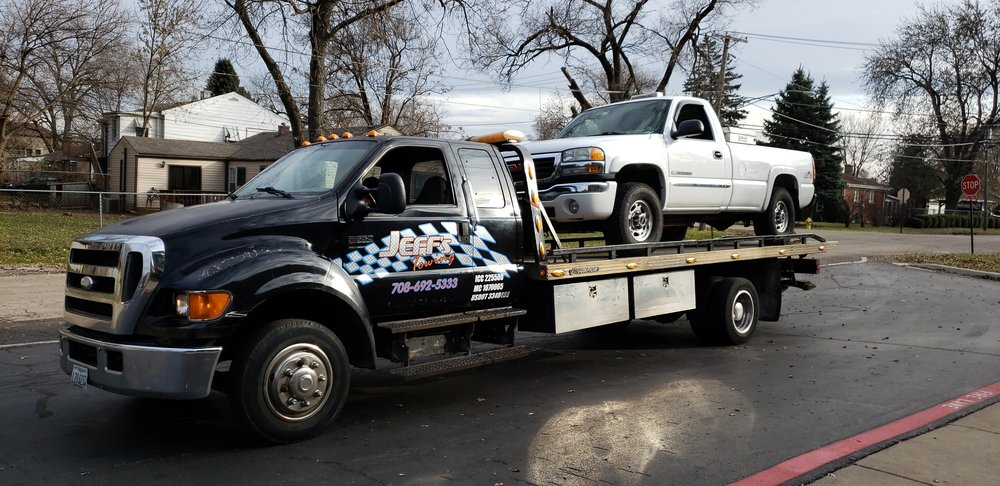 Towing business in Melrose Park, IL