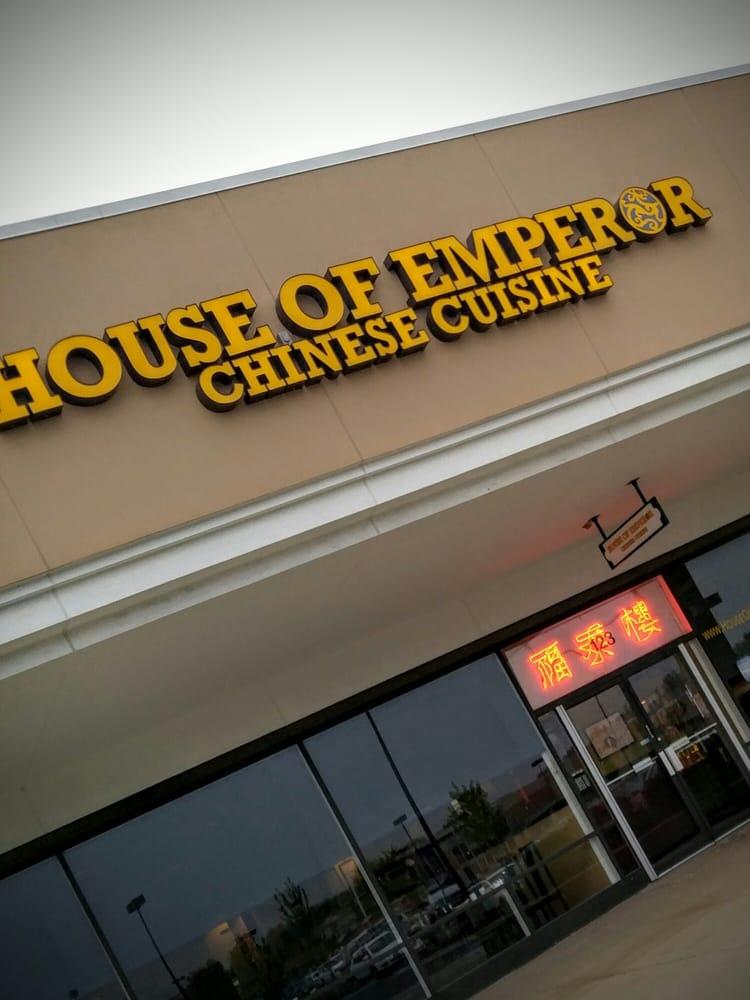 House Of Emperor Restaurant Naperville Il