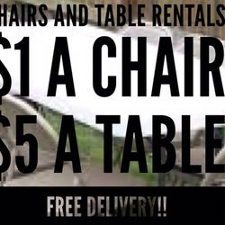 Tremendous Top 10 Best Table And Chair Rentals In Chicago Il Last Download Free Architecture Designs Terstmadebymaigaardcom