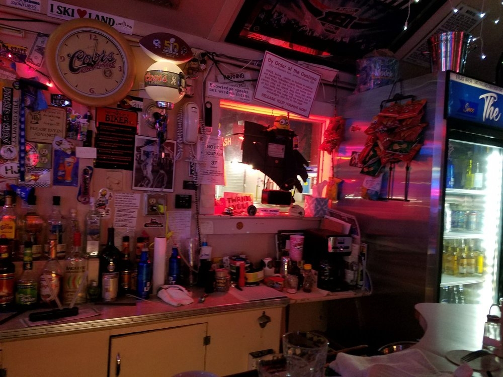 Columbine Cafe: 15630 S Golden Rd, Golden, CO