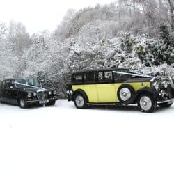 Photo Of Chartwell Wedding Cars Southampton Hampshire United Kingdom
