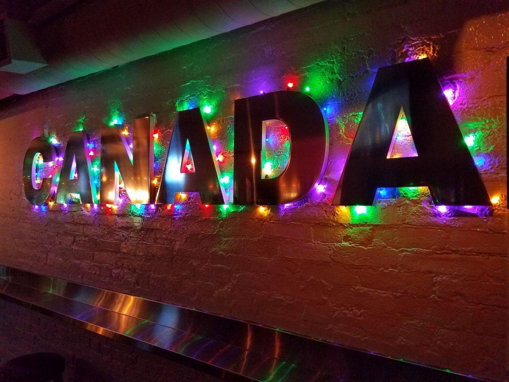 woodys gay bar in tronto