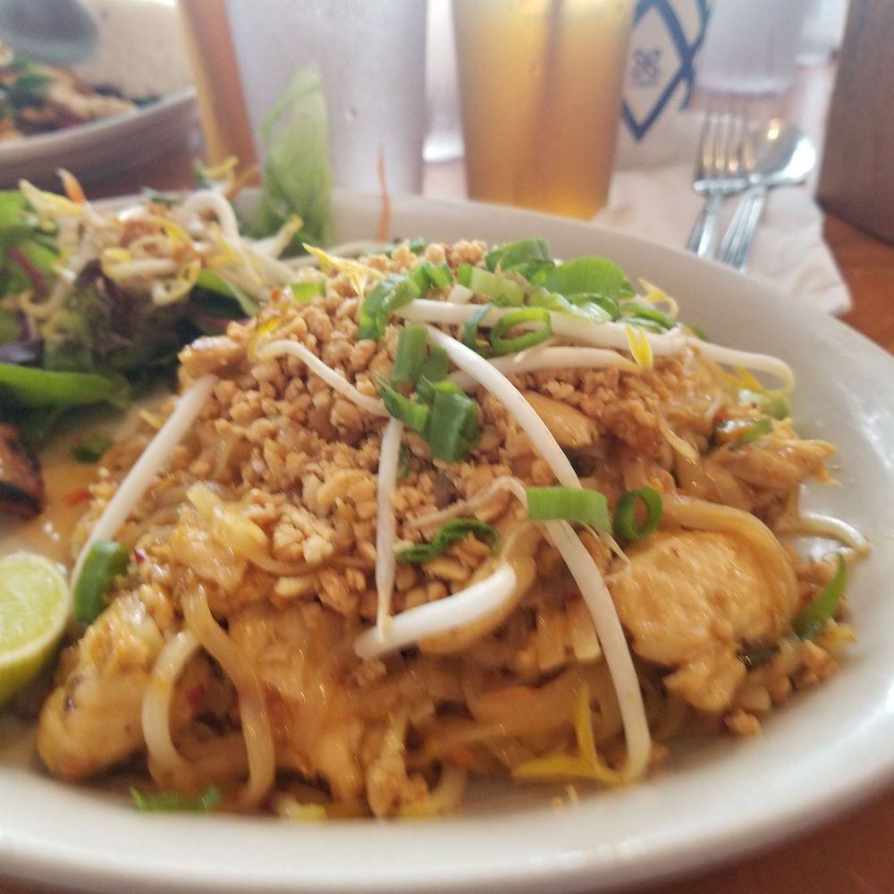 Tiny Thai Restaurant: 293 Main St, Winooski, VT