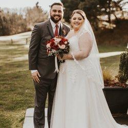 347309c919b5 Photo of Charlotte's Weddings & More - Portland, OR, United States. My dress