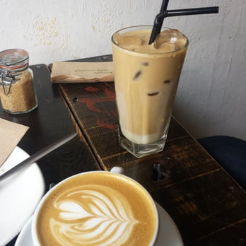 Photo Of Vice Coffee Dublin Republic Ireland I Am Told This Is