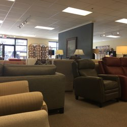 Photo Of The Comfortable Chair Store   Roswell, GA, United States. Great  Selection