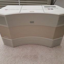 Photo Of Royal Home Entertainment   Chicago, IL, United States. Bose  Acoustic Wave