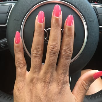 Photo Of La Nails Wilmington Nc United States Natural