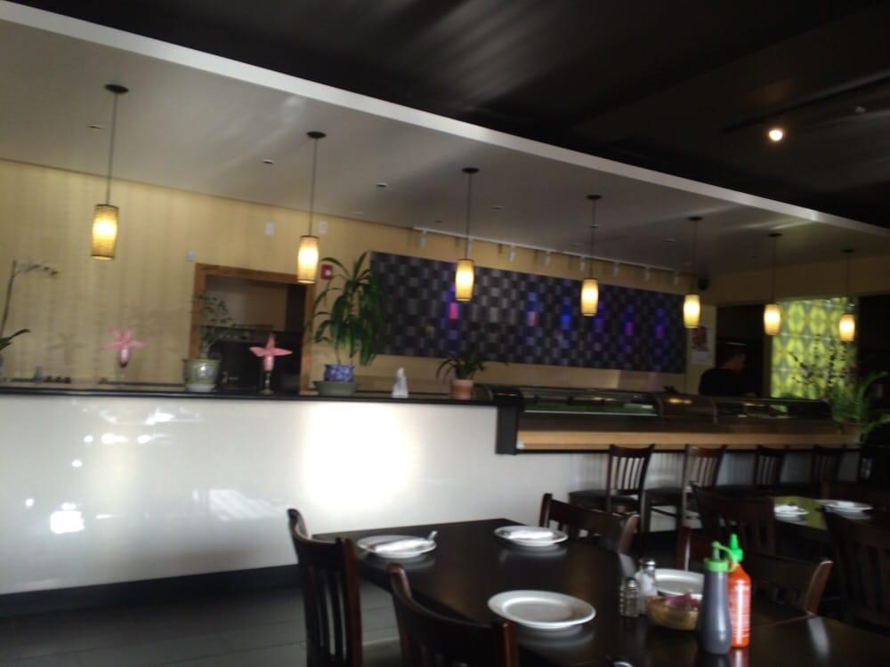 Horsham Restaurants Thai