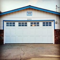 Perfect Photo Of DC Doors   Santa Cruz, CA, United States. The Therma Classic