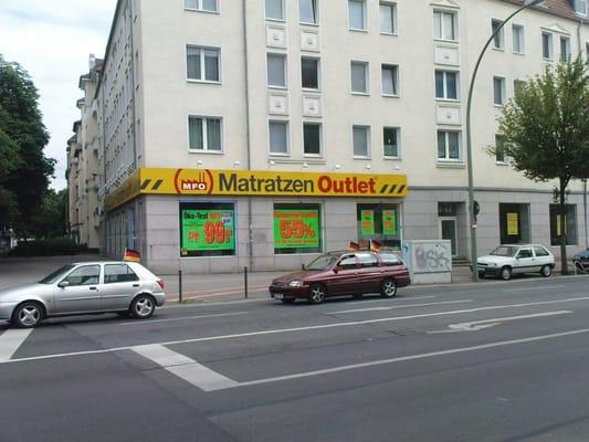 Mfo Matratzen Factory Outlet Ag Closed Mattresses Rudower Str