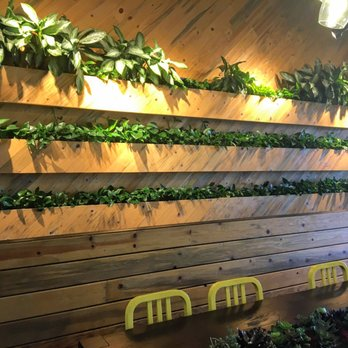 Photo Of Modern Market Eatery Rockville Md United States Nice Touch