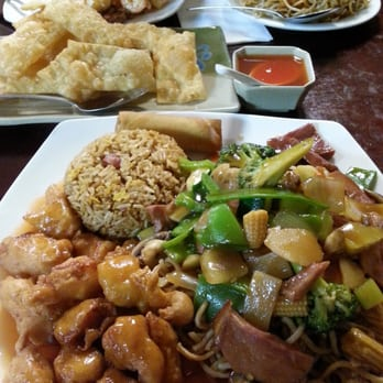 Photo of Lee Kitchen - Madera CA United States. Dinner #3 & Lee Kitchen - 90 Photos \u0026 49 Reviews - Chinese - 37357 Ave 12 ...