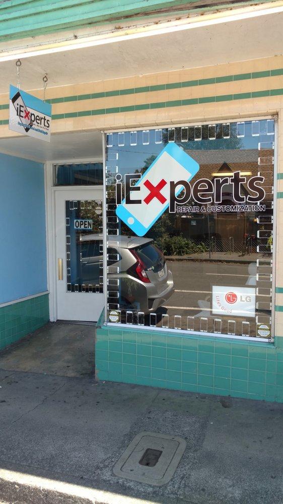 iExperts: 1642 G St, Arcata, CA