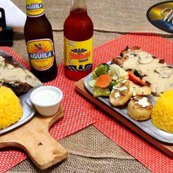 Mi Sitio Colombian Restaurant