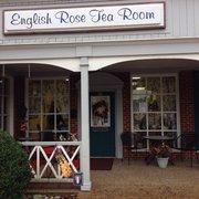 English Tea Room In Virginia Beach