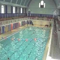 Bristol South Swimming Pool Swimming Pools Dean Lane Bristol Phone Number Yelp