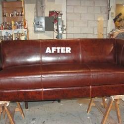 Photo Of Burkley Custom Upholstery   Ajax, ON, ...