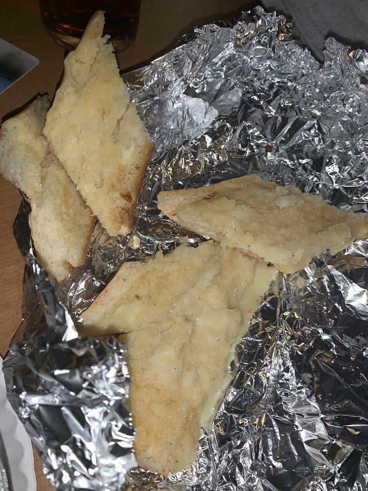 Torres Primo Pizza
