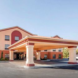 Photo Of Comfort Suites London Ky United States