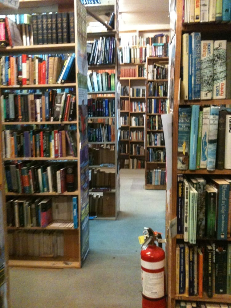 Archives Fine Books: 40 Charlotte St, Brisbane, QLD