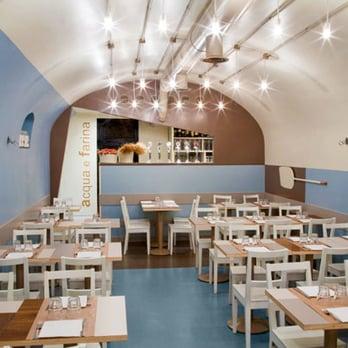 Acqua E Farina - 29 foto e 26 recensioni - Pizzerie - Piazza Orazio Giustiniani 2, Ostiense ...