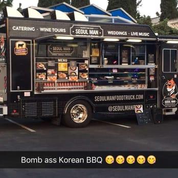 Korean Food Delivery La Jolla