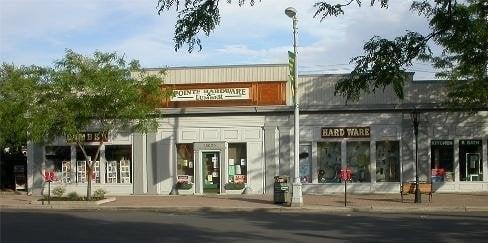 Pointe Hardware & Lumber: 15020 Kercheval Ave, Grosse Pointe Park, MI