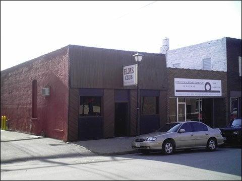 Elm's Club: 108 N Elm St, Creston, IA
