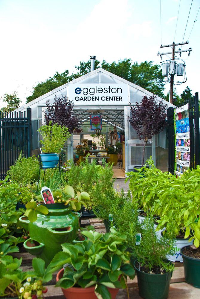Eggleston Garden Center: 110 La Valette Ave, Norfolk, VA