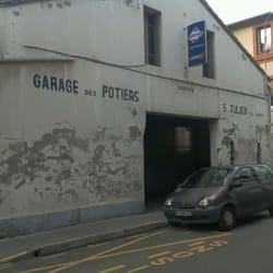 Garage des potiers r paration auto 15 rue des potiers for Garage toulouse avis