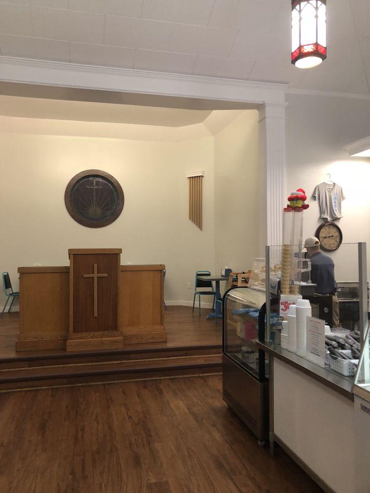 Heavenly Creamery: 264 Sandusky St, Conneaut, OH