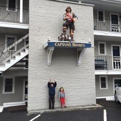 Photo Of Captain Bounty Motor Inn Rockport Ma United States