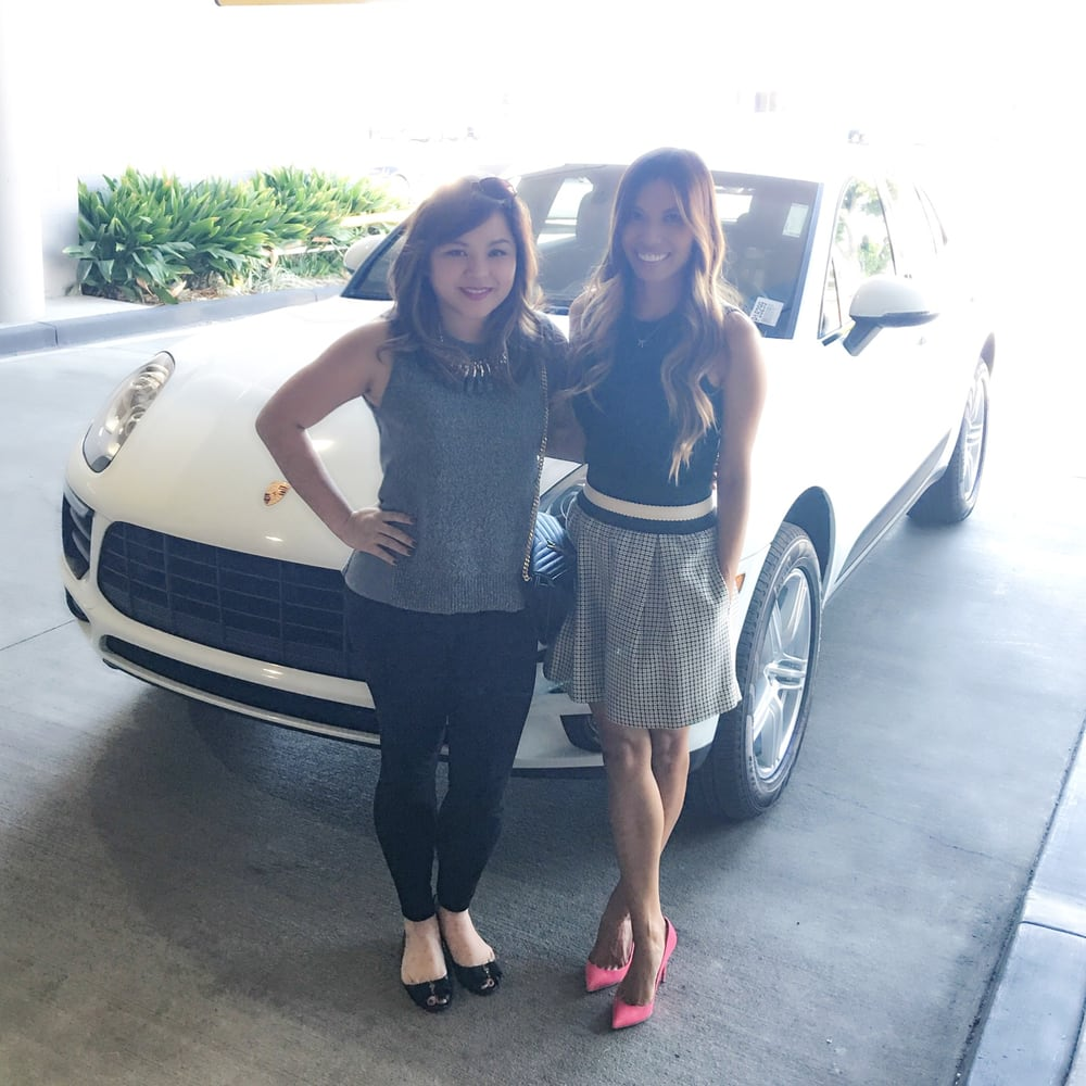 With Marni the Macan + the fabulous Finance Manager - Lauren ...