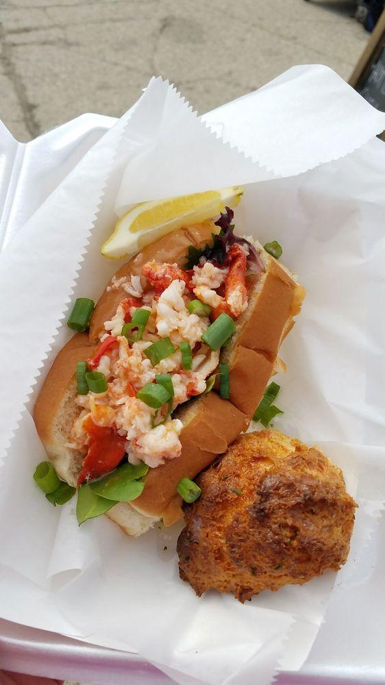 Longshot Lobsta