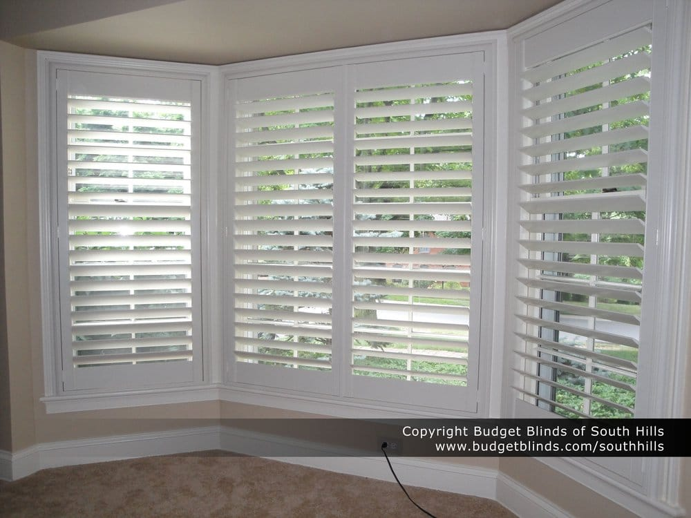 Photo Of Budget Blinds Serving South Hills Pa United States