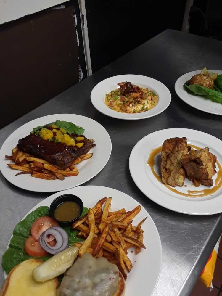 """Harpi's """"where food is love"""": 2915 Greenmount Ave, Baltimore, MD"""