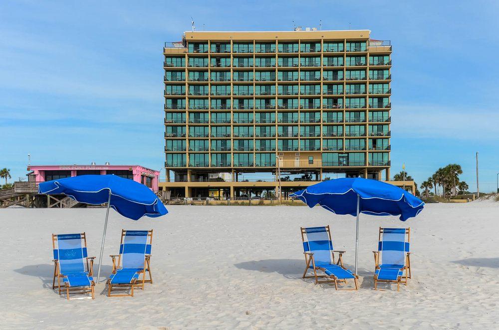 RV Rental in Gulf Shores, AL