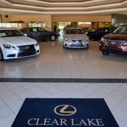 Great Photo Of Lexus Of Clear Lake   Houston, TX, United States. Welcome To