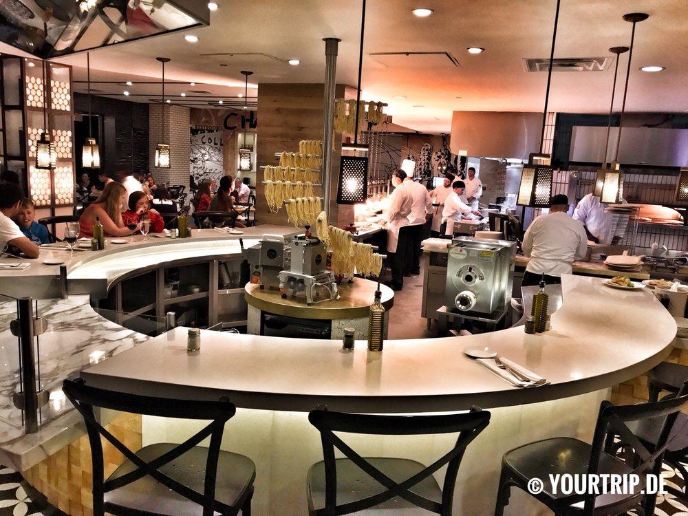 Photos for vivo italian kitchen yelp for Vivo italian kitchen