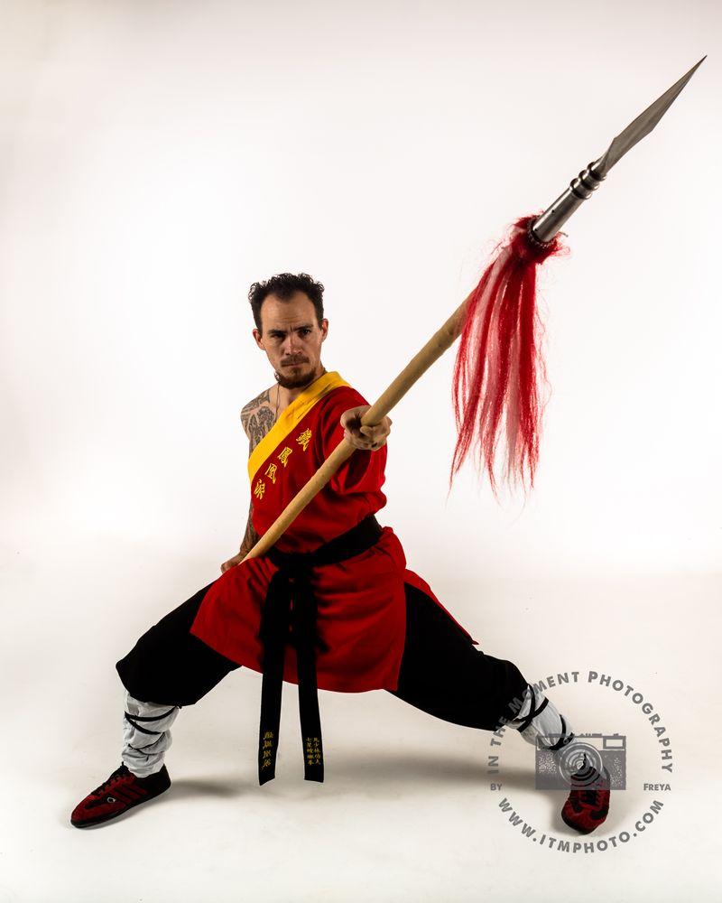 Iron Phoenix Martial Arts: 122 Rose Ln, Frisco, TX