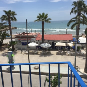 Cheap Beachfront Hotels Barcelona