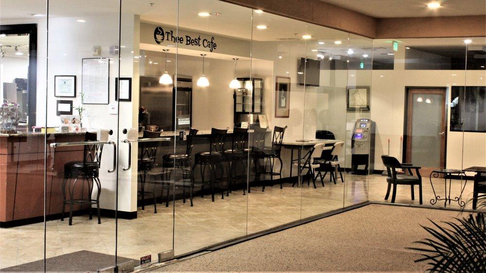 Alexander's Salon and Spa: 910 E Birch St, Brea, CA