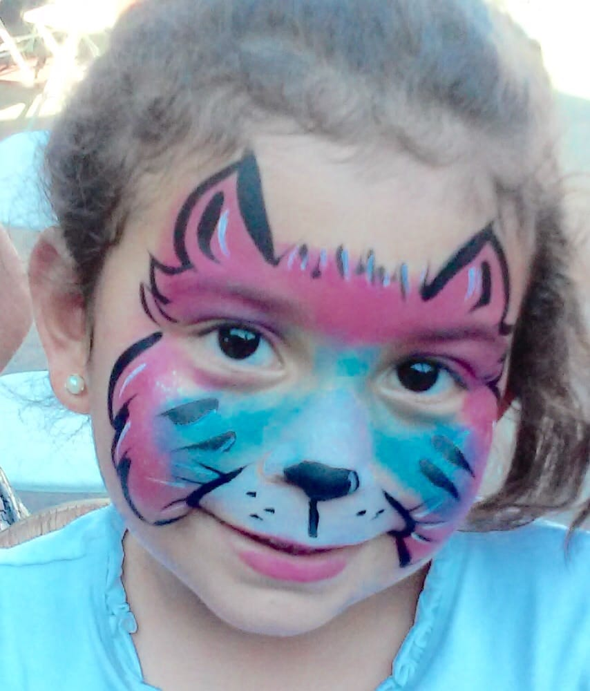 Face Painting Balloon Twisting & More - 17 Photos - Face ...