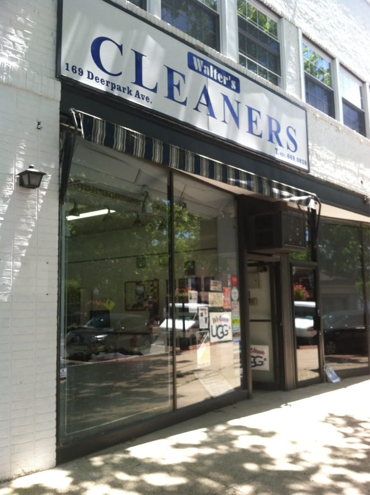 Walters Cleaners: 169 Deer Park Ave, Babylon, NY