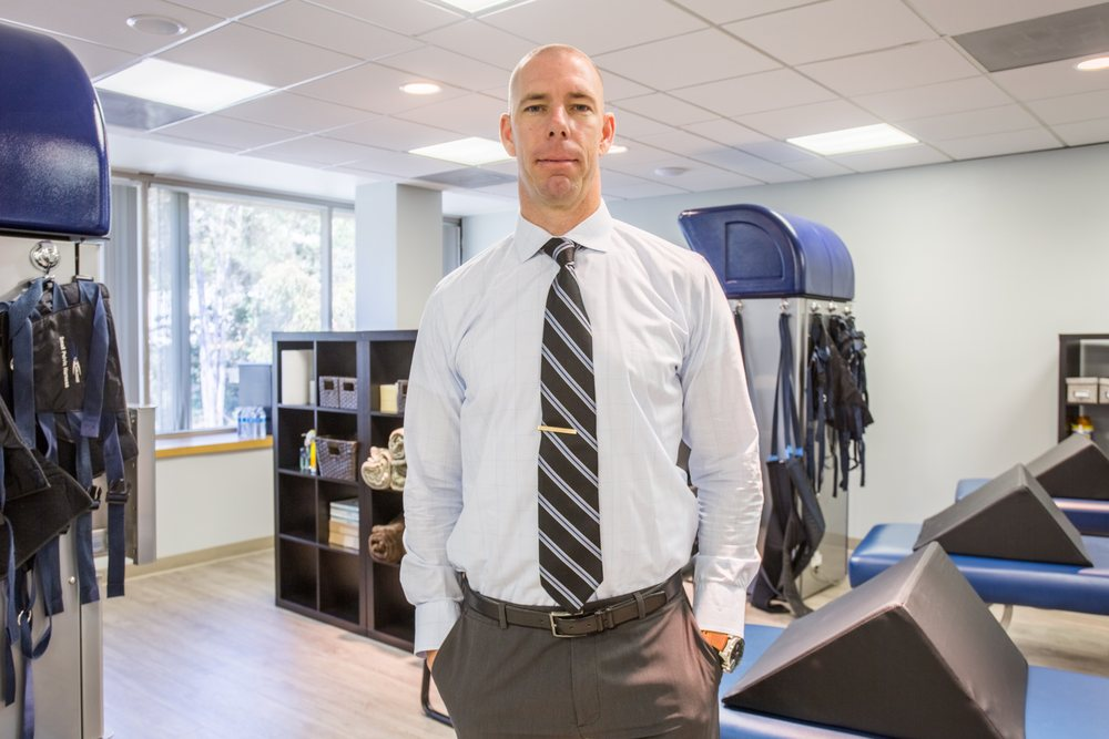 The Spinal Decompression & Chiropractic Center of San Diego