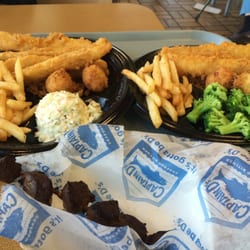 Long John Silver's regular prices and the entire menu, including combos, meals, platters, family meals, baked meals, tacos, sandwiches, sides and kids' meals/5().