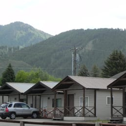 Photo Of Bar H Cabins Afton Wy United States Clean And Comfy