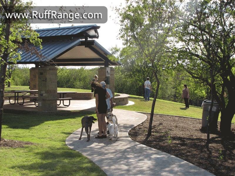 Frisco Dog Park Reviews